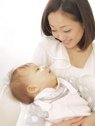 ママと赤ちゃんのすてきなおっぱいライフを応援します。